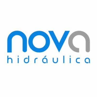 logonovahidraulica